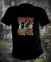 Футболка Cheap Trick Be With You