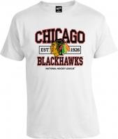 Футболка Chicago Blackhawks