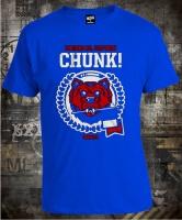 Футболка Chunk No Captain Chunk Bear