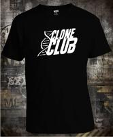 Футболка Clone Club