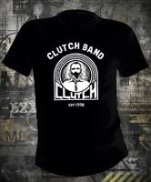 Clutch Band