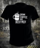 Футболка Coffee