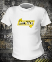 Футболка Cointreau