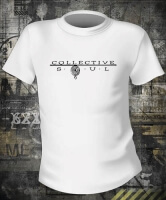 Футболка Collective Soul Logo