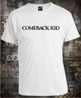 Comeback Kid Logo