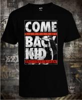Comeback Kid The Last Straw