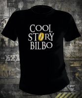Cool Story Bilbo Lord of The Rings