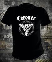 Coroner Skull