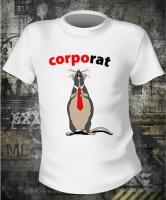 Футболка CorpoRat