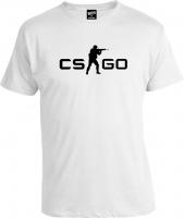 Футболка Counter Strike CS GO