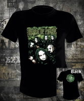 Cradle of Filth Group