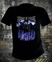 Cradle of Filth 20 Years of Evil