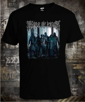 Футболка Cradle of Filth Forest Group