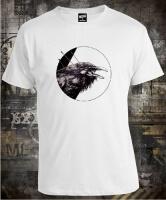 Футболка Crow Ворон