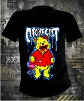 Футболка Cupcake Cult Zombie Pooh Color