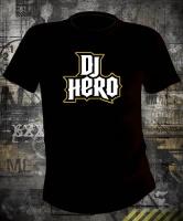 Футболка DJ Hero