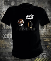 Футболка Daft Punk