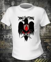 Dance Gavin Dance Bird Crest