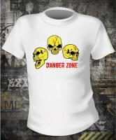 Футболка Danger Zone