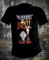 Danzig Blackest Of Black