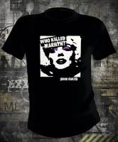 Футболка Danzig Who Killed Marilyn
