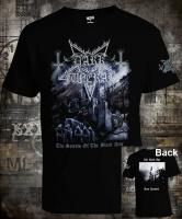 Футболка Dark Funeral The Secrets of the Black