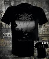 Darkthrone Black Death And Beyond