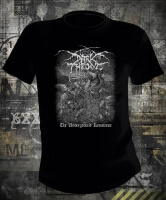 Футболка Darkthrone The Underground Resistance