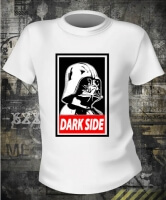 Футболка Darth Vader Dark Side