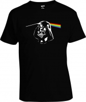 Футболка Darth Vader Dark Side Of The Moon