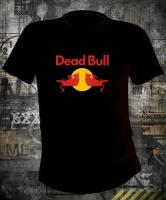 Футболка Dead Bull