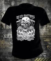 Футболка Dead Factory