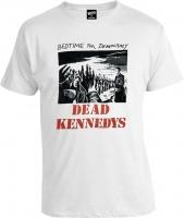 Футболка Dead Kennedys Bedtime for Democracy