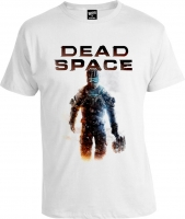 Футболка Dead Space