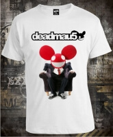Футболка Deadmaus