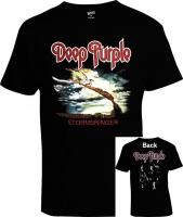 Футболка Deep Purple Stormbringer