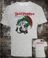 Deep Purple the Battle Rages On