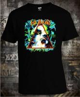 Def Leppard Hysteria Cover муж XL