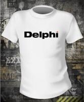 Футболка Delphi