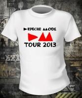 Depeche Mode Tour