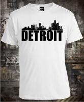 Футболка Detroit