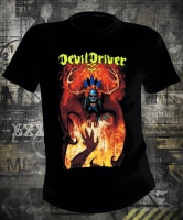 Devil Driver Tribal Exorcism