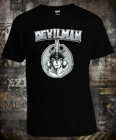 Футболка Devilman Face