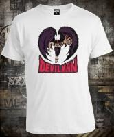 Футболка Devilman Fly