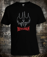 Футболка Devilman Mask
