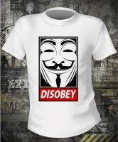 Футболка Disobey