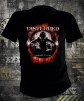 Disturbed Lost Children