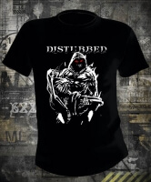 Disturbed Lost Souls