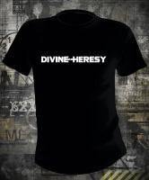 Футболка Divine Heresy