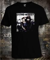 Divine Heresy Skull